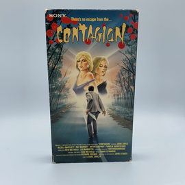 Contagion (VHS)
