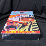 Bloody & Shocking Sports 1 (VHS) New/Factory Sealed