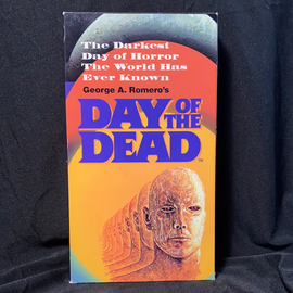 Day of the Dead (VHS)