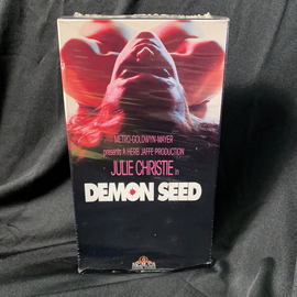 Demon Seed (VHS)