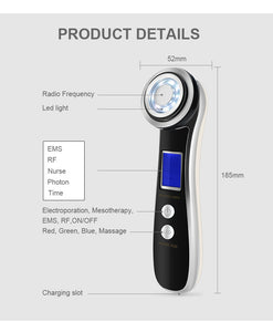 Anti-Aging Skin Rejuvenation Lifting Device - Basal Beauty