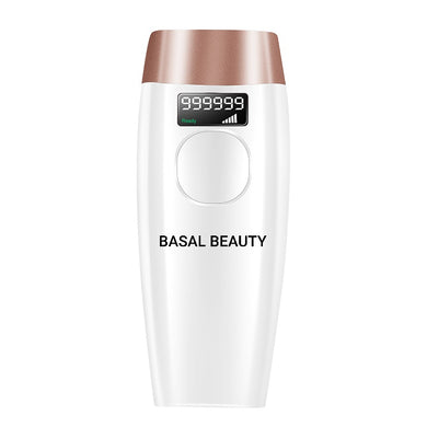 Laser Hair Removal IPL-300 - Basal Beauty