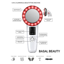 Load image into Gallery viewer, Slimming Anti Cellulite Massager - Basal Beauty