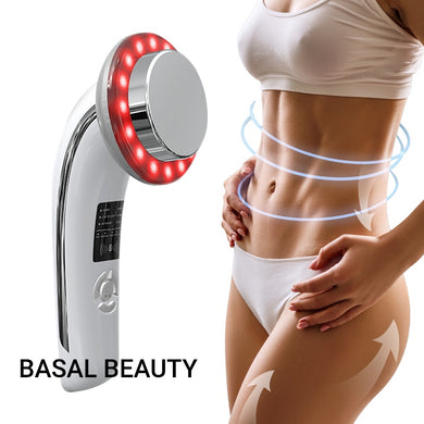 Slimming Anti Cellulite Massager - Basal Beauty