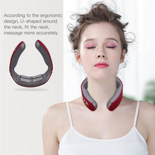 Load image into Gallery viewer, Neck Massager - Basal Beauty