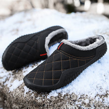 Load image into Gallery viewer, Lazys - Men Winter Slippers - Basal Beauty