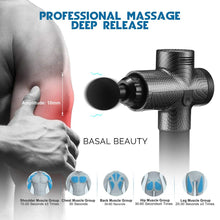 Load image into Gallery viewer, Massage Gun 3000 - Basal Beauty