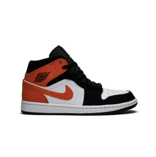 Air Jordan 1 Mid 'Shattered Backboard'