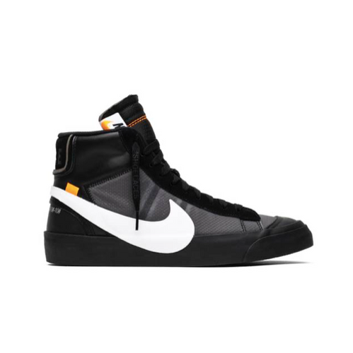 OFF-WHITE x Blazer Mid 'Grim Reapers'