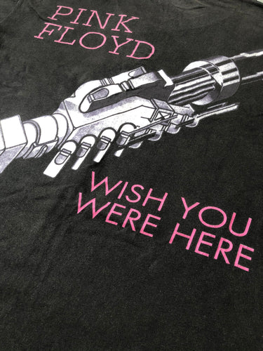 Pink Floyd 'Wish You Were Here' T-Shirt