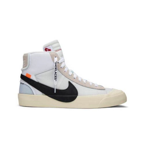 OFF-WHITE x Blazer Mid 'The Ten'