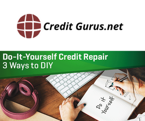 Do-It-Yourself Repossession Credit Repair Letter