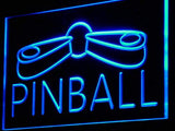 Pinball Game Room Neon Light Sign
