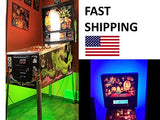 Pinball Backlighting Kit