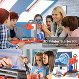 Mini 3D Printer for students