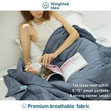 Weighted Blanket for petite women