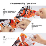 LABISTS Entry-Level Mini 3D Printer Assembly Instructions