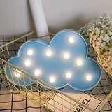 GUOCHENG Plastic Marquee Light