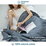 Weighted blanket for women