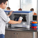 Dremel Digilab 3D20 3D Printer for schools