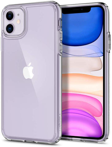 Clear Phone Case For iPhone 11,  Pro, Pro, or Pro Max