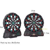 Soft Tip Dartboard Set