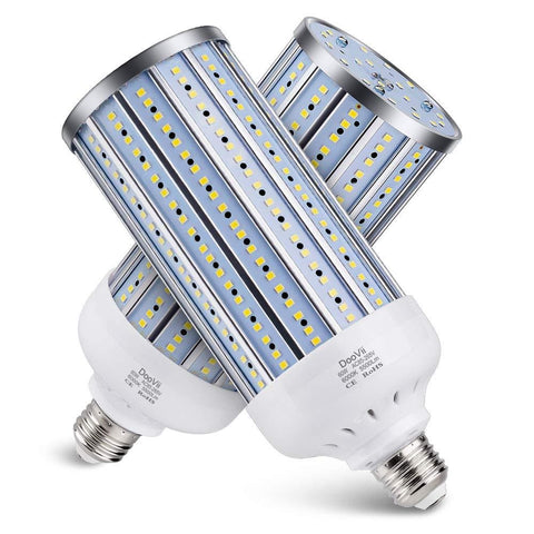 LED Corn Bulb - 5500 Lumen