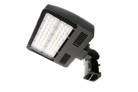 Parking Lot Light, 150Watt 18100 Lumen