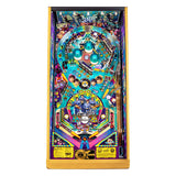 Stern Beatlemania Limited Gold Pinball with Shaker