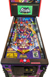 Batman '66 Premium Pinball Machine playfield