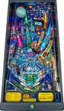 Stern Pinball Star Wars Comic Book Arcade Pinball Machine, Pro Edition