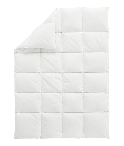 Building dreams - bedspread in reversible minky (single & double)
