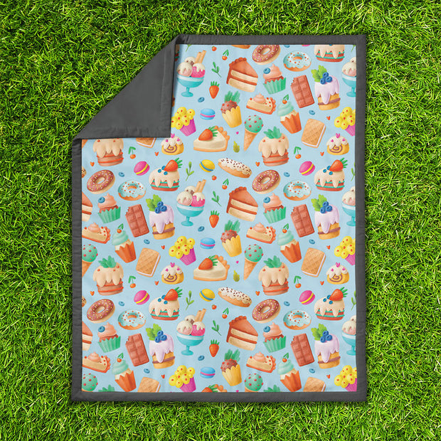 Hecka sweet – play mat