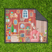 Pet heaven – play mat