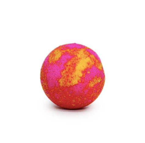 Grapefruit - bath bomb