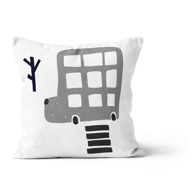 City slickers - cushion cover