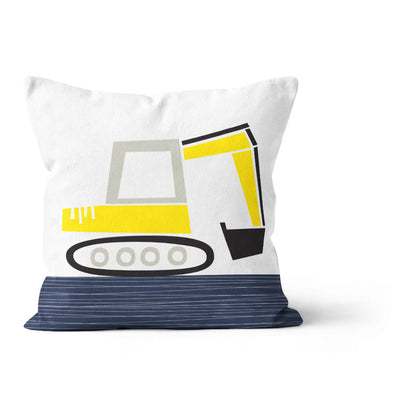 Building dreams - cushion cover