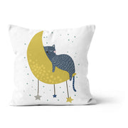 Space race - cushion cover