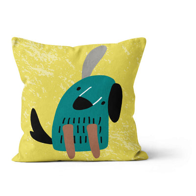 Bougie pooches - cushion cover