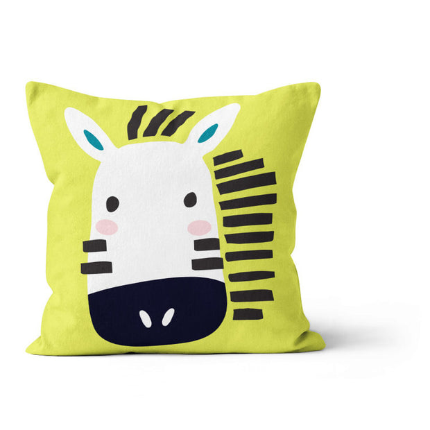 Jungle fever - cushion cover