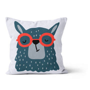 Lama'ttitude - cushion cover