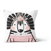 Rosy night - cushion cover