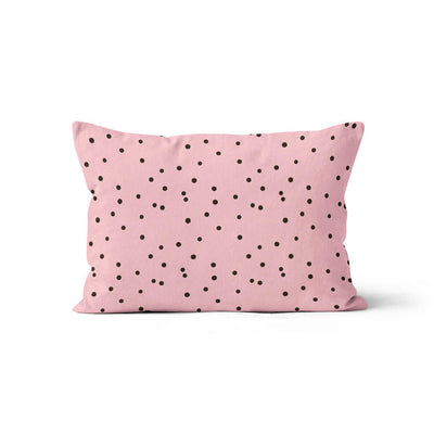 Show-offs - minky pillowcase