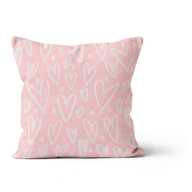 Show-offs - cushion cover