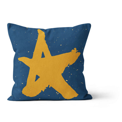 Sluggin' along - cushion cover