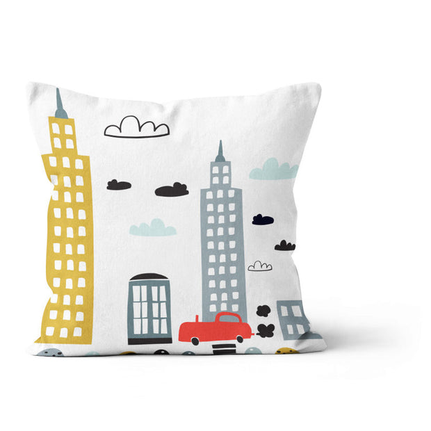Show 'n' Shine - cushion cover