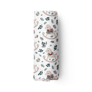 Toy factory - bamboo muslin swaddle