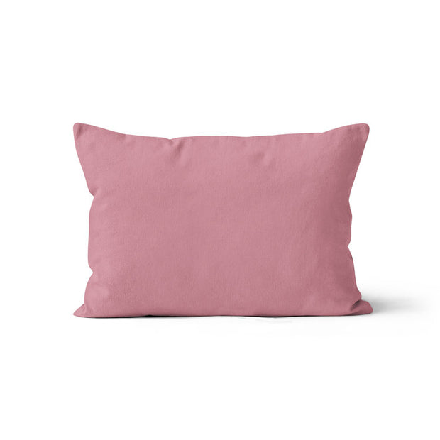 Honeymooners - minky pillowcase