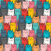 Cats - Personalize your product