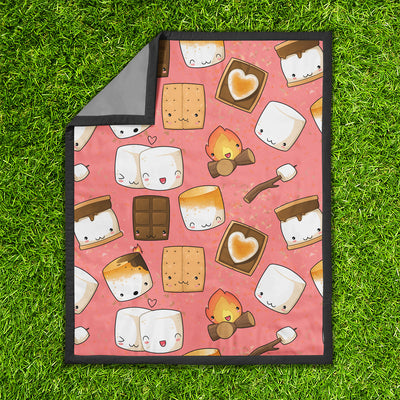 Pink S'mores – play mat - NEW ARRIVAL